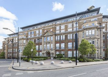 Thumbnail 1 bedroom flat for sale in Royal Arsenal, Woolwich