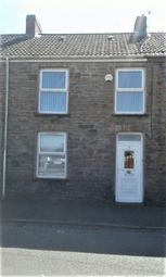 Thumbnail 3 bed property to rent in Station Road, Penclawdd, Swansea