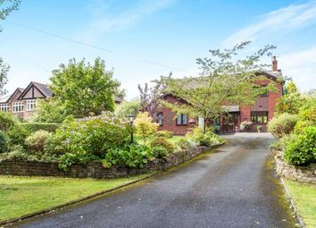 Thumbnail 5 bed detached house for sale in Lakeside Road, Lymm, Cheshire