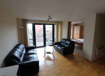 Thumbnail 2 bed flat to rent in 12 Madison Square, Liverpool