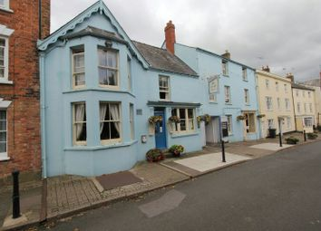 Thumbnail 6 bed terraced house for sale in High Street, Newnham
