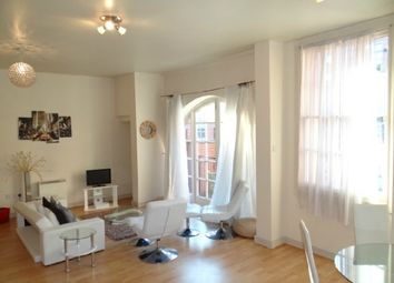 Thumbnail 2 bed flat for sale in King Edwards Wharf, 25 Sheepcote Street, Birmingham