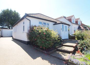 Thumbnail 2 bed bungalow for sale in The Kingsway, Ewell Village