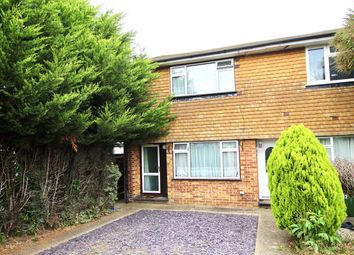2 bed end terrace house for sale in Templecroft, Ashford TW15