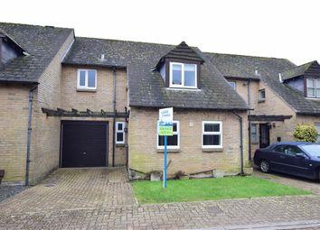 Regents Court, Havant, Hampshire PO9. 3 bed terraced house for sale