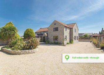 Thumbnail 6 bed detached house for sale in Priory Road, Ilchester, Yeovil