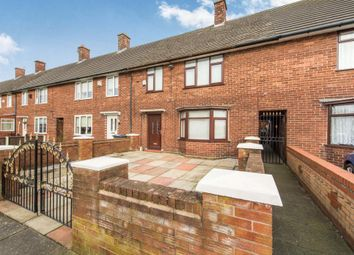 Thumbnail 3 bed terraced house for sale in Woodend Industrial Estate, Woodend Avenue, Speke, Liverpool