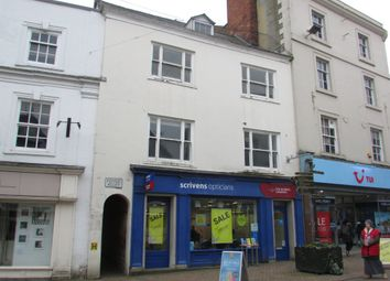 Thumbnail 2 bed flat to rent in High Street, Banbury, Oxfordshire
