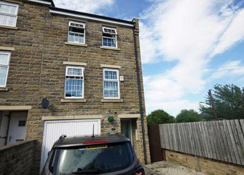 4 bed property for sale in 38, Myers Close, Idle, Bradford, West Yorkshire BD10