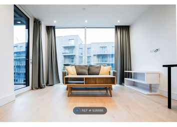 Thumbnail 2 bed flat to rent in Croxley Court, West Drayton