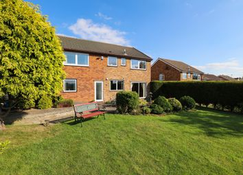 Thumbnail 5 bedroom detached house for sale in Walseker Lane, Woodall, Harthill, Sheffield