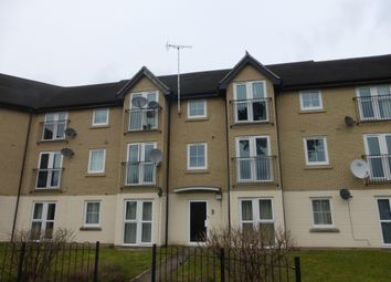 Thumbnail 2 bedroom flat to rent in Spindle Drive, Thetford