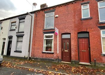 Thumbnail 2 bed terraced house for sale in Lime Street, Farnworth