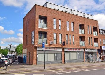 Thumbnail 2 bedroom flat for sale in Romford Road, Manor Park, London