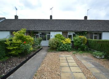 Thumbnail 1 bedroom bungalow to rent in Palmers Close, Linton, Cambridge