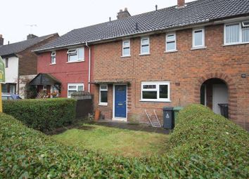 Thumbnail 3 bedroom terraced house to rent in Irvine Road, Walsall