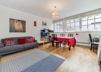 Thumbnail 2 bed flat to rent in Cross Street, London