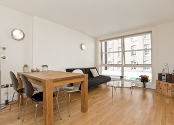 Thumbnail 2 bed flat to rent in Leather Lane, Clerkenwell, London