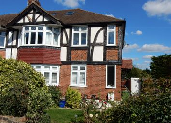 2 bed maisonette for sale in London Road, Cheam, Sutton SM3