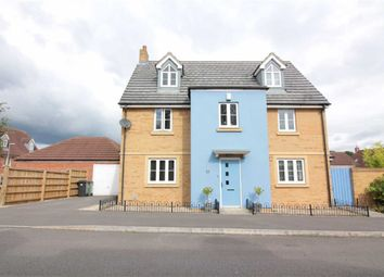 Thumbnail 5 bed detached house for sale in Junction Way, Mangotsfield, Bristol
