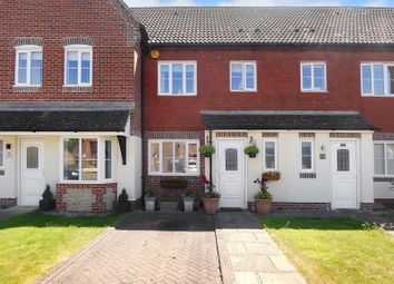 Thumbnail 3 bed town house for sale in Watersmead Drive, Littlehampton