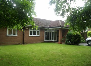 Thumbnail 2 bed detached bungalow to rent in Bealeys Lane, Bloxwich, Walsall