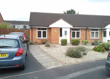 Thumbnail 2 bed semi-detached bungalow for sale in Wyegate Close, Smiths Wood
