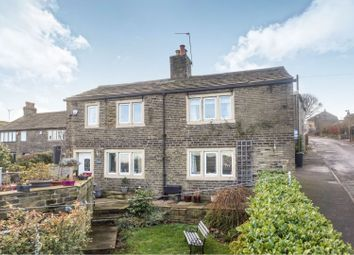 Thumbnail 3 bed detached house for sale in Sowood Green, Halifax