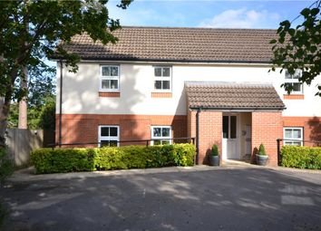 Thumbnail 2 bed maisonette for sale in Coppice House, Award Road, Church Crookham