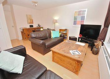 Thumbnail 2 bedroom flat for sale in Heron Court, Bishop's Stortford