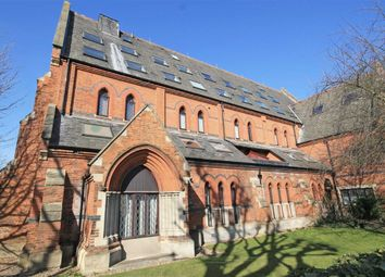 Thumbnail 1 bed flat to rent in St. Marys Court, Stamford Brook Road, London