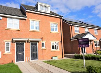 3 bed end terrace house for sale in Gable Court, Thornaby TS17