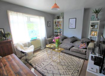Thumbnail 1 bed flat to rent in Bushey Hall Road, Watford