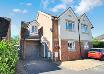 Thumbnail 3 bed semi-detached house for sale in Tern Close, Mayland, Chelmsford