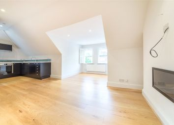 Thumbnail 2 bed flat for sale in Esmond Road, Chiswick, London