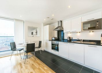 Thumbnail 1 bedroom flat for sale in Distillery Tower, 1 Mill Lane, London