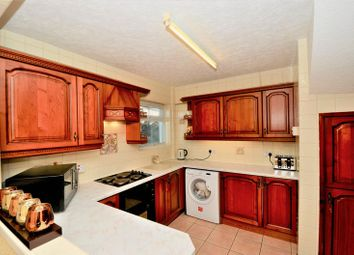 Thumbnail 3 bed mews house for sale in Downham Drive, Oswaldtwistle, Accrington