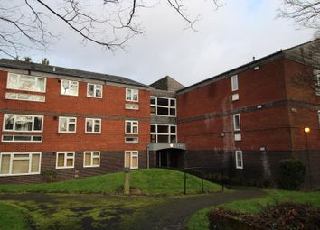 Thumbnail 2 bedroom flat for sale in Jaffray Road, Erdington, Birmingham