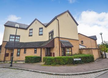 Thumbnail 5 bedroom semi-detached house for sale in Picton Street, Kingsmead, Milton Keynes, Buckinghamshire