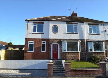 Thumbnail 4 bed semi-detached house for sale in Herrick Road, Poets Corner, Coventry, West Midlands