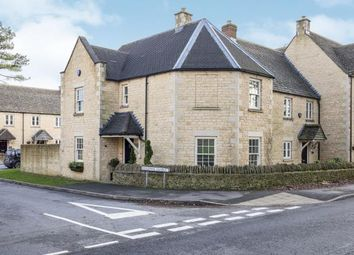 Thumbnail 3 bed detached house for sale in Ridgeway Close, Birdlip, Gloucester, Gloucestershire