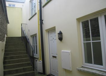 Thumbnail 2 bed maisonette for sale in Commerce Mews, Market Street, Haverfordwest