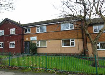 Thumbnail 1 bed flat for sale in Eaton Close, Pendlebury, Swinton, Manchester