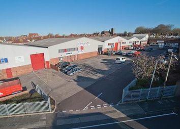 Thumbnail Warehouse to let in Unit 5, Unit 5, Bush Industrial Estate, Chalks Rd, St George, Bristol