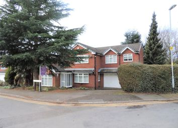 Thumbnail 5 bed detached house for sale in 2 Irk Vale Drive, North Chadderton