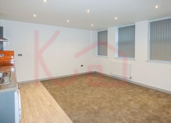 Thumbnail 1 bed flat to rent in 5 St Peter's House, Doncaster