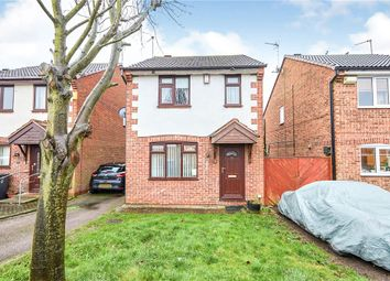 Thumbnail 3 bed detached house for sale in The Spring, Long Eaton, Nottingham