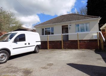 Thumbnail 2 bed detached bungalow to rent in St. Peters Road, Dudley