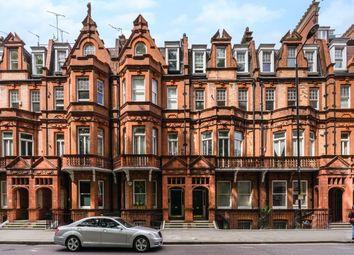 Thumbnail 2 bedroom flat to rent in Lower Sloane Street, Chelsea