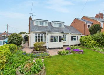 Thumbnail 3 bed detached house for sale in Corneville Road, Drayton, Abingdon